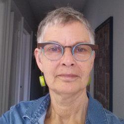 Judy Breau Headshot